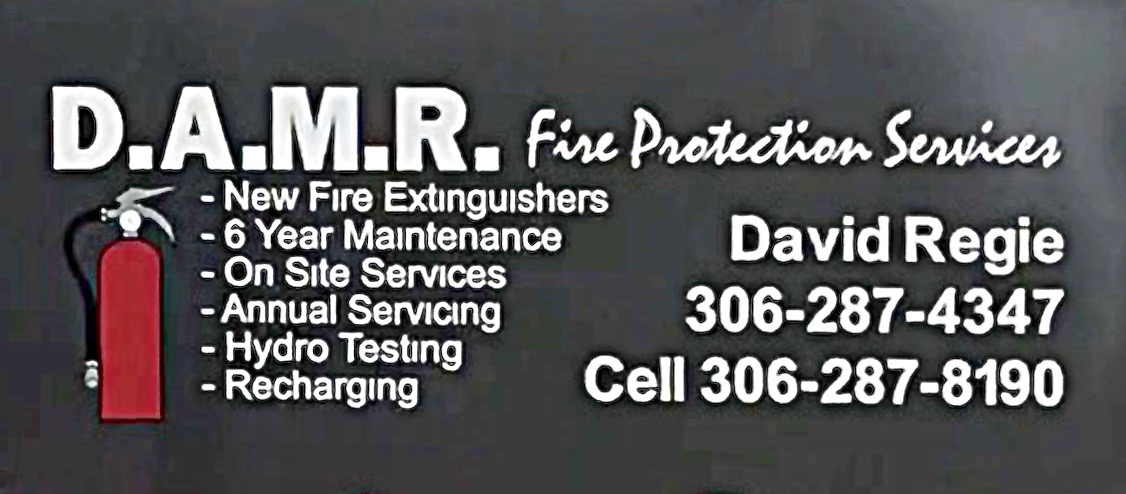 DAMR Fire Protection Services