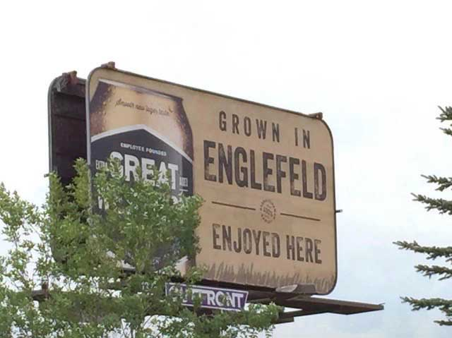 Great Western Beer Englefeld